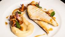 Restaurant 202 Rivoli - restaurant de l'Hôtel Saint James Albany