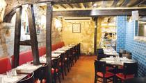 Restaurant Pizzeria Positano