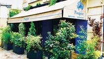 Restaurant Poupée