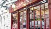 Restaurant Aux Crus de Bourgogne