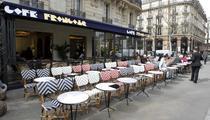 Le Café Français
