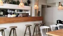 Le Café Méricourt