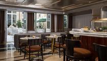 La Brasserie d'Aumont au Crillon