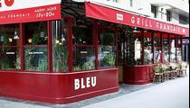 Bleu Grill