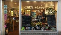 Chez Alain Miam Miam