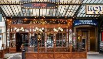 Restaurant Bouillon Chartier Montparnasse