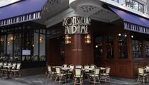 Restaurant Monsieur Madame
