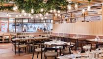 Restaurant Eataly