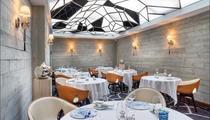 Le Grand Restaurant de Jean-François Piège