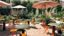 Restaurant Laïa