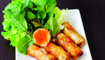 Restaurant O Riz Blanc
