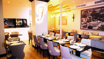 Restaurant Il Sorrentino
