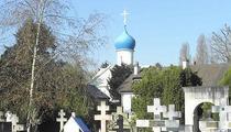 Les lieux de la Russie à Paris<br/>