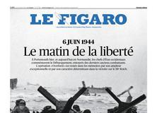 Le Figaro daté du 06 juin 2019