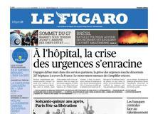 Le Figaro daté du 23 août 2019