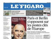Le Figaro daté du 20 juin 2019