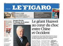 Le Figaro daté du 06 février 2019