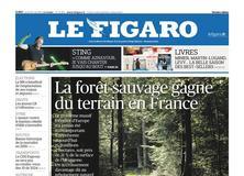 Le Figaro daté du 30 mai 2019