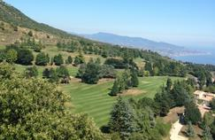 Comme un prince au Monte-Carlo golf club