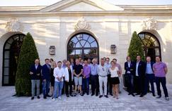 Pro-am Golf&Wine au Golf du Médoc Resort et au château Montrose
