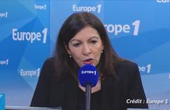 Anne Hidalgo : «J'ai connu du harcèlement»