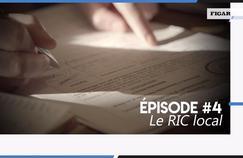 «Gilets jaunes» la suite : un  «RIC» au niveau local dans le Cantal