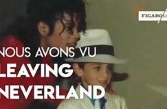 Nous avons vu «Leaving Neverland», le documentaire  qui accuse Michael Jackson de pédophilie