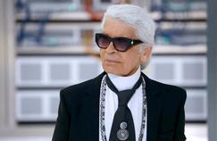 Les dix phrases marquantes de Karl Lagerfeld
