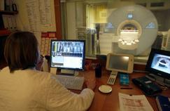 Lutter contre la douleur grâce au scanner