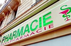 Les pharmacies appelées à une «journée morte»