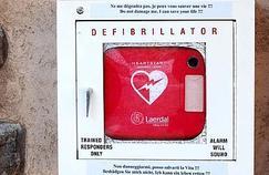 Arrêt cardiaque: le choix du défibrillateur automatisé