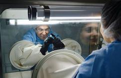 Le Généthon Bioprod invente les médicaments du futur
