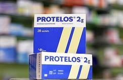 Le Protelos, nouveau médicament sur la sellette