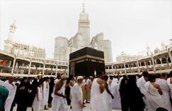 Les visas pour La Mecque limités à cause du coronavirus
