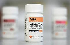L'antidiabétique Avandia bientôt interdit en Europe