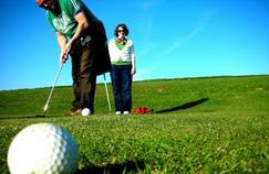 Tromper son cerveau pour être meilleur au golf