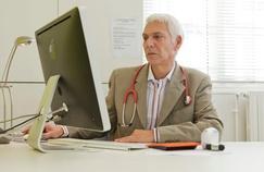 Les médecins s'invitent sur Internet