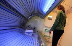 Le Sénat propose d'interdire les cabines de bronzage