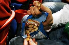 La cacahuète hypoallergénique s'invite à l'apéro