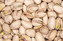 Les hommes qui mangent des pistaches sont meilleurs au lit