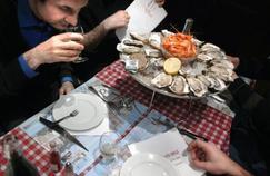 Le danger des huîtres pour les insuffisants cardiaques