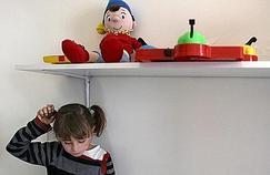 Autisme : la France fait figure de mauvais élève