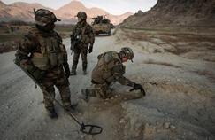 La santé mentale des soldats en mission