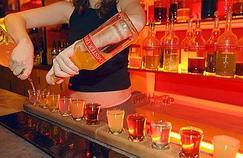 Un adolescent sur trois a déjà connu une ivresse alcoolique
