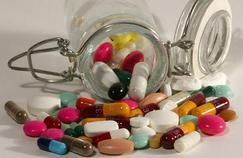 La liste des 77 médicaments sous surveillancerenforcée