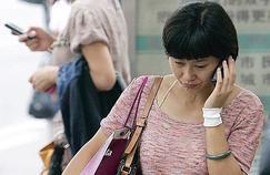 Cancer: le téléphone portable sans risque