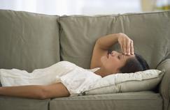Le cerveau des femmes plus sensible à la migraine