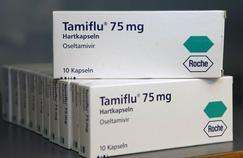 Grippe: le Tamiflu accusé d'être inefficace