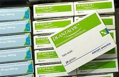 Le Di-Antalvic retiré de la vente en France d'ici à 2011