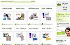 Onze pharmacies en ligne illégales visées par une plainte